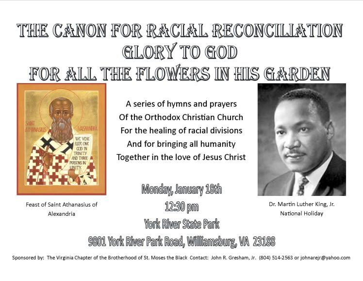 2016 St Moses MLK Day Flier